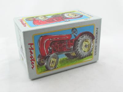 Traktor Porsche Diesel Master von KOVAP 0321 Blechspielzeug