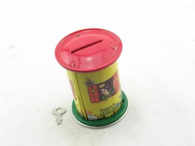 Spardose Hundehütte  5803016 Blechspielzeug