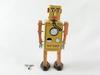 Space & Roboter