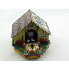 Blechspielzeug - Spardose Hund SKIP