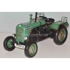 Blechmodell - Traktor, Schlepper Steyr 1950 ca.33 cm