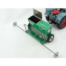 Traktor Zubehör Sämaschine von KOVAP - Blechspielzeug