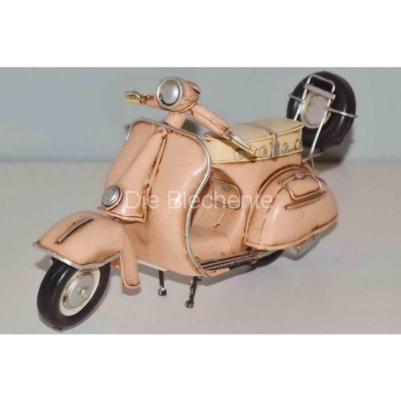 Blechmodell - Roller Vespa 1950