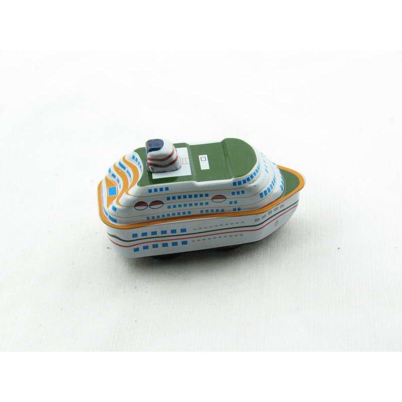Cruise Kreuzfahrtschiff mini  6850660 Blechspielzeug