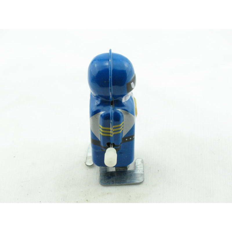 Blechspielzeug - Mini Magic Boy Roboter