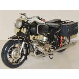 Blechmodell - Motorrad BMW R60