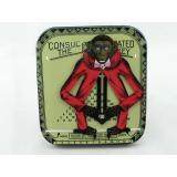 Blechspielzeug - Affenkalkulator - The Educated Monkey CONSUL